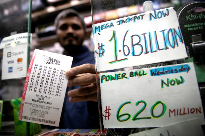 Lottery Tickets Are Bad Investments… For Everyone Except the Winners