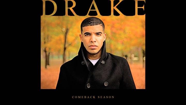 Mixtape Drake.